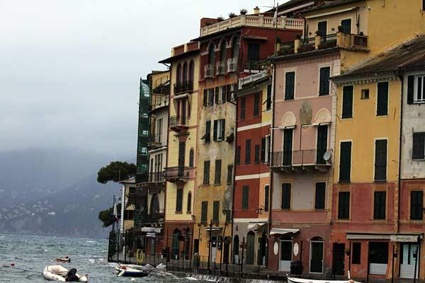 Отдых в ноябре в Италии