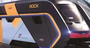 Комфортные поезда от компании Trenitalia