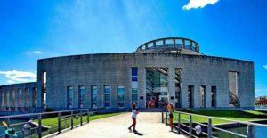 Археологический музей Ольбии