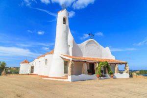 Церковь Стелла-Марис