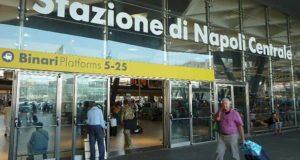 Расстояние от Рима до Неаполя