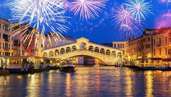 Как встретить Новый год в Италии в 2020 году