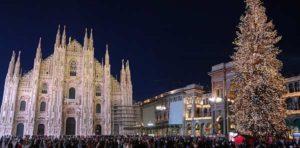 Туры в Италию на Новый год 2020