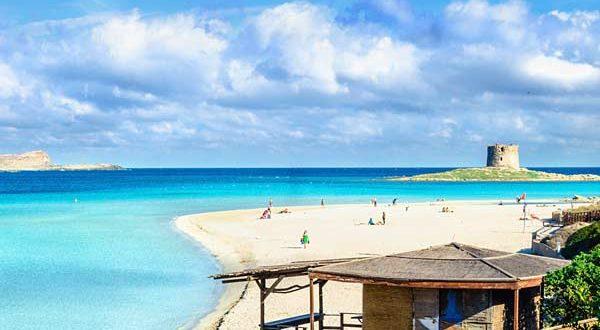 Пляж Ла Пероза