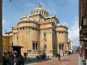 Базилика Санта-Мария-делла-Стекката