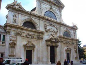 Церковь Девы Марии (Вознесения)