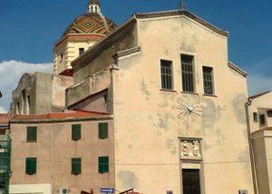 Церковь Сан-Микеле в Альгеро