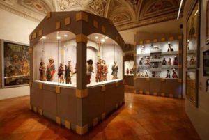Музей марионеток Джордано Феррари