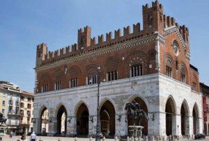 Дворец Палаццо Коммунале