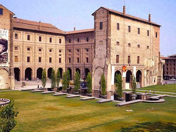 Музей Палаццо Пилотта