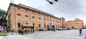 Палаццо-дей-Музеи