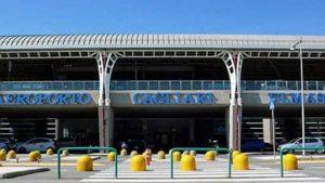 Аэропорт Эльмас