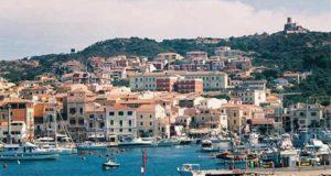 Ла маддалена в Сардинии