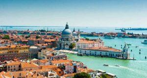 Венеция веб камера онлайн