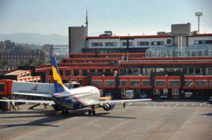 Аэропорт Генуи имени Христафора Колумба
