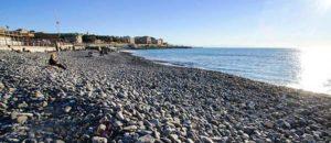 Пляж Альбаро