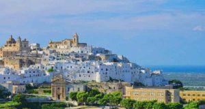 Бриндизи (Италия): достопримечательности