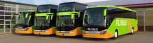 Компания Flixbus
