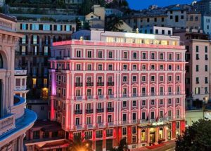 Гранд-отель Savoia 5*