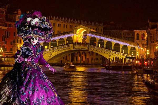 Фестиваль в Венеции