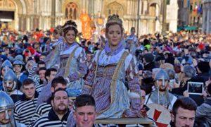 Парад Марии