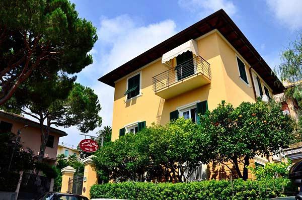 Locanda Villa Moderna 2*