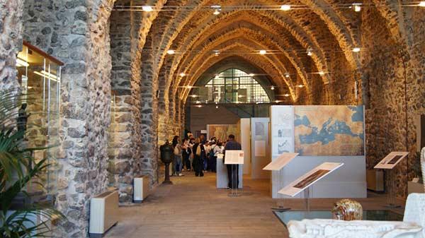 Музей Морской Республики