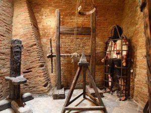 Музей пыток в Сан Марино