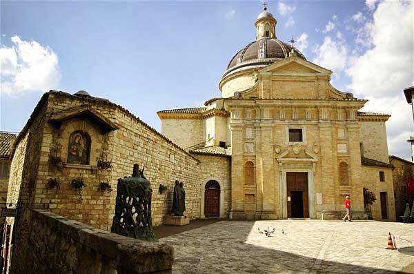Новая церковь (Chiesa Nuova)