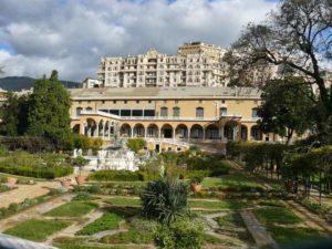 Дворец Андреа Дориа (Генуя)