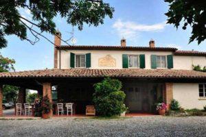 Мини-отель в Сан Марино - Podere Lesignano