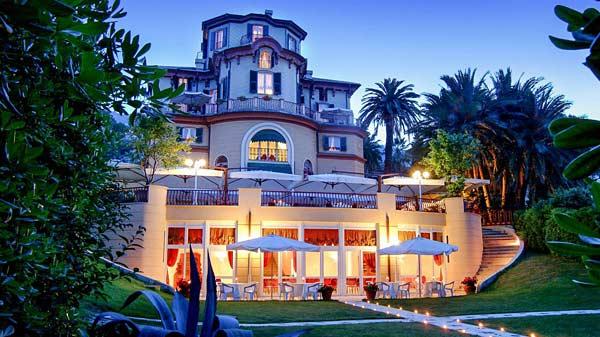 Villa Pagoda 4*
