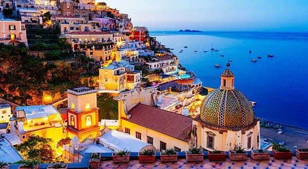 Амальфи Италия