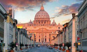 Собор Петра в Риме