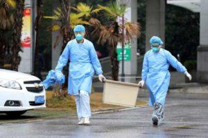 Короновирус в Италии