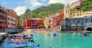 Ливорно Италия