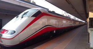 Скоростной поезд Frecciabianca