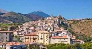 Скалея Италия