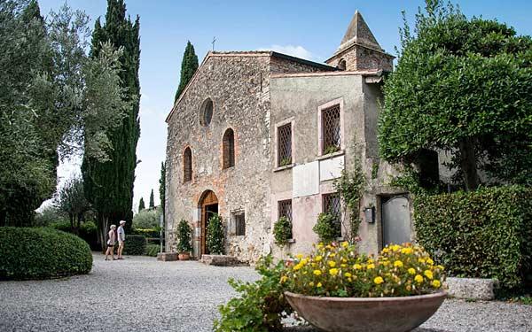 Церковь Сан-Пьетро-ин-Мавино