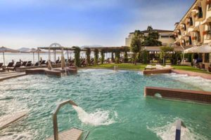 Grand Hotel Terme в Сирмионе