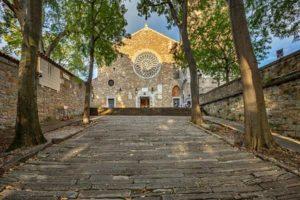 Кафедральный собор Сан-Джусто