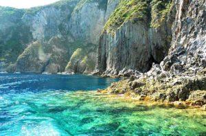 Понцианские острова