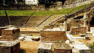 Римский театр (Триест)