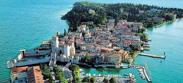Сирмионе Италия